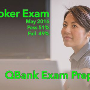 Broker Exam